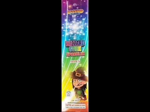 """Wizard Stick 10"""""""