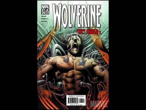 Wolverine is listed (or ranked) 8 on the list My Top 10 Anti-Heroes in Marvel/DC comics
