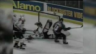 1996 Stanley Cup Final - Game 4