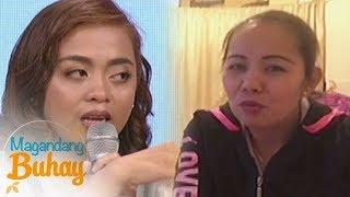 Magandang Buhay: Donna becomes emotional