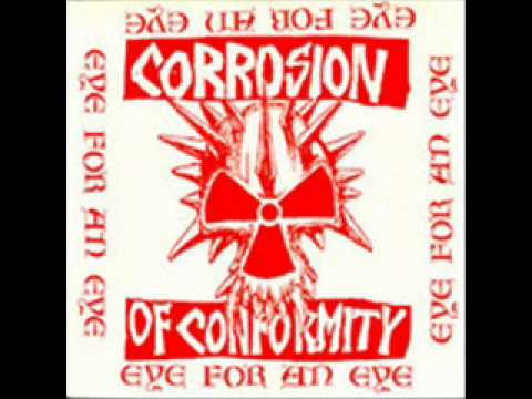 Corrosion Of Conformity - Indifferent