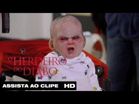 O Herdeiro do Diabo | O Ataque do Bebê Diabo | Clip HD
