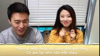 Video clip Phản ứng của người Hàn khi xem MV Đào Bá Lộc(다오 바 록) - Kiếp Sau(끼엡 사우)