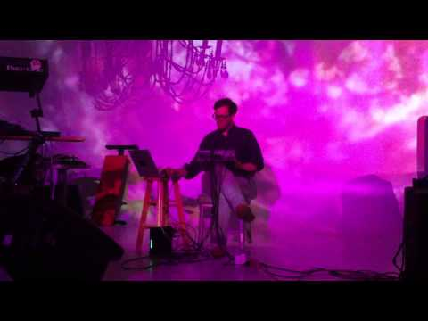 John Wiese live at Debacle Fest 2013