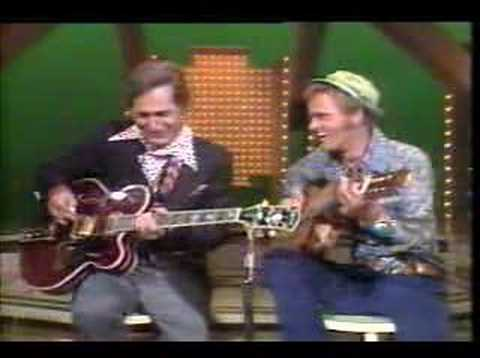 Chet Atkins - Jerrys Breakdown