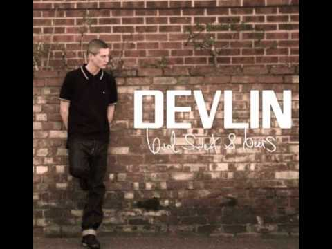 Devlin - World Still Turns
