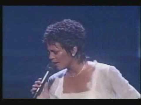 Whitney Houston - Ain
