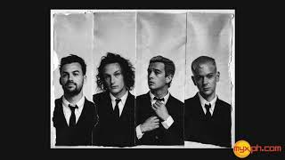 Matty Healy Of The 1975 Explains Their Song 34 It 39 S Not Living If It 39 S Not With You 34