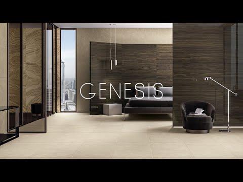 Genesis - новая коллекция Italon