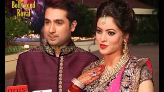 Celebrities attend wedding reception party of Amit Kapoor and Aamna Shariff 1
