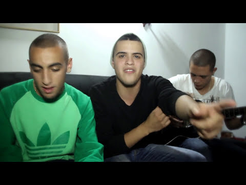 Nicky Jam  Concurso Travesuras Cover ( Davyd y Juandy )