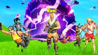 RUN!CUBE EXPLOSION NOW...! FORTNITE FAILS & Epic Wins! #26 (Fortnite Battle Royale Funny Moments)
