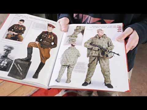 Buch-Review #03 [Uniformen]