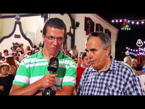 Abertura das Festas da Agualva 2014 - parte 3 de 3