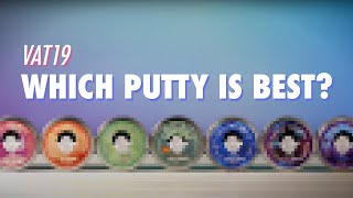 And The Best Putty Is...?