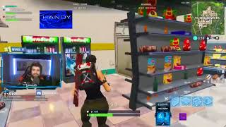 Fortnite Funny Fails and WTF Moments!  ( Fortnite Battle Royale Best Moments)