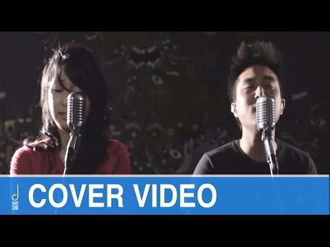 Bruno Mars - Locked Out of Heaven - David Choi & Clara C Cover