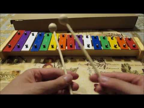 CELEMOON 15 Tones Xylophone Review