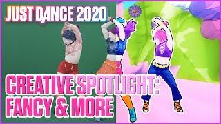 Just Dance 2020: Creative Spotlight | FANCY, I Am The Best, & Kill This Love | Ubisoft [US]