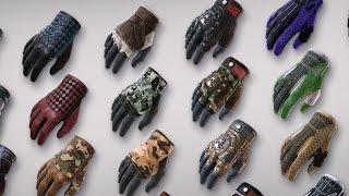 CS:GO's new Gloves, amazing... ... not really.