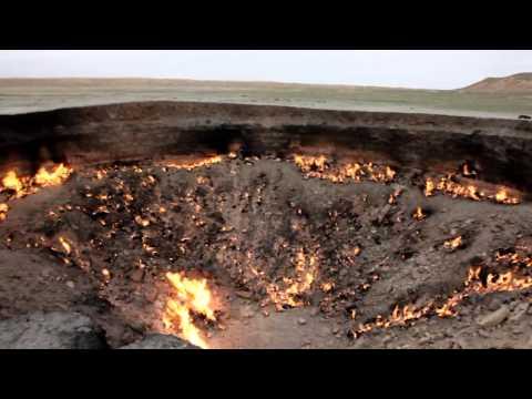 Видеоответ на  Место куда упал метеорит в Челябинске  place where the meteorite fell