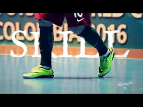 🔥Futsal ● Beautiful Skills, Tricks and Goals ● Volume #1🔥⚽😍