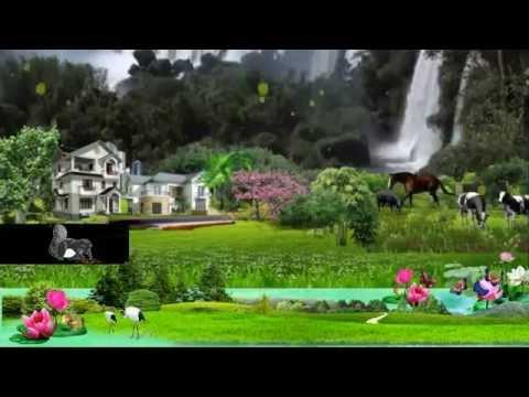 Nang Am Que Huong 2015 video