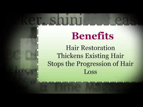 Hair Restoration Victoria BC - Hair Loss in Victoria?