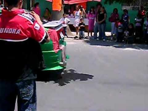street project viveros xalostoc 14-06-09