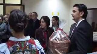 Posavska Televizija PTV VIJESTI 29/10/2009