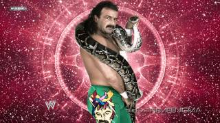 "Jake Roberts 1st WWE Theme Song ""Snake Bit"""