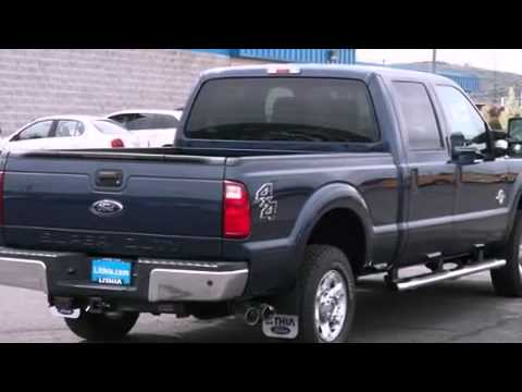 2014 Ford F-250  in Klamath Falls, OR 97603