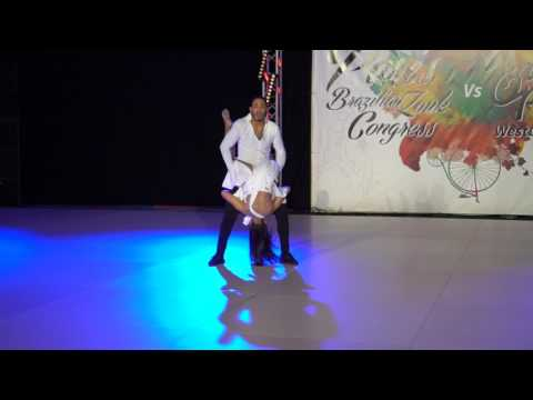 PBZC 2017 Paloma and William in Performance ~ video by Zouk Soul