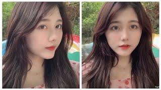 Best Tik Tok VN 🇻🇳 Info Gái Xinh  ❤Châu Hoàng Lê ( joe ) - Cô gái xinh đẹp tựa tiên nữ giáng trần