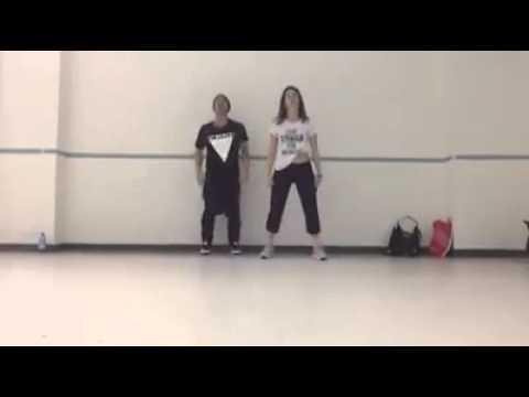 Lodo Comello dance :)