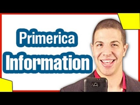 Primerica, what you should know about Primerica Financial Services