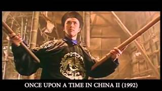 THE BEST OF DONNIE YEN: TOP MUST-SEE MOVIES  (PWAV)
