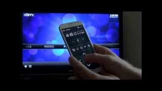 DroidTV MX Android 4.2.2 Dual core XBMC. Google TV, G-Box Midnight MX2, Apple TV 2,3 generation