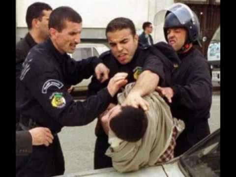 algérie! la révolution s approche! bientot l algérie libre nchalah