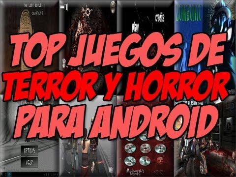 Top Survival de Horror para Android   Mejores juegos de terror para android - Happy Tech
