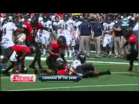 Direct Auto Insurance Coverage: Maryland Fumble Recovery