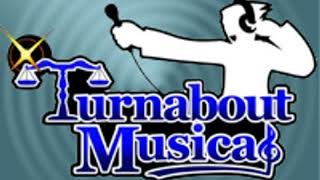 29. 600,000 Volts (Out Of My Way) - Turnabout Musical
