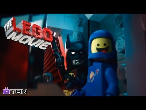 The Lego Movie Hd Official Full Version Xbox One Walkthrough ...