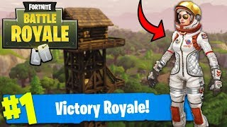 MY MOM RAGED AT ME ON STREAM AND MADE ME END MY 5 GAME WIN STREAK! - (Fortnite Battle Royale)