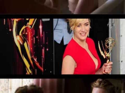 Kate Winslet Hot Photos video