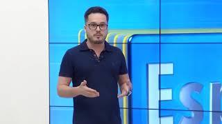 MG Inter TV 1ª Edição   Vales MG  Esporte Cruzeiro vence Corinthians