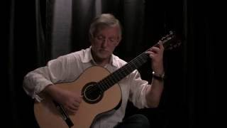 """Yesterday"" arranged by Per-Olov Kindgren"