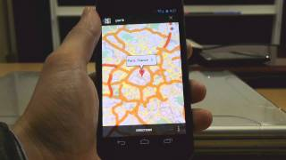 Galaxy Nexus Review_ Web Broswing, Multitasking, Camera, Google Maps, YouTube, Ergonomics