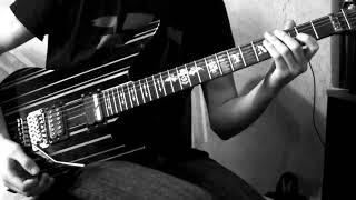 Download Lagu Shinedown - The Human Radio - Guitar Cover Gratis STAFABAND