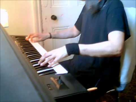 Mohabbat Ki Jhooti Kahani Pe Instrumental On Keyboard